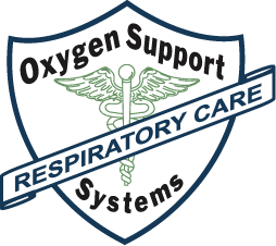 Oxygen Support Systems logo